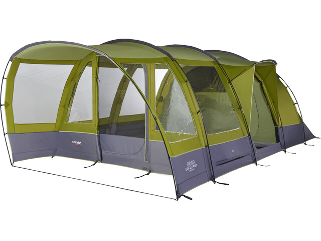 Vango Langley 400XL Tent Herbal